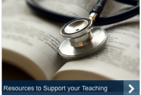 Resources to support your teaching