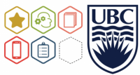 UBC Open Badge logo
