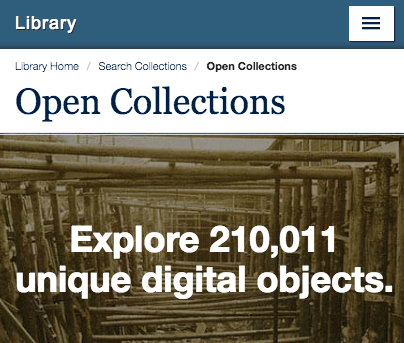 UBC Library Open Collections