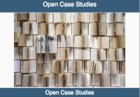 Open Case Studies