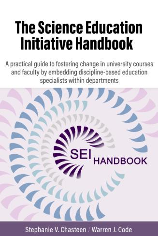 SEI Handbook Cover