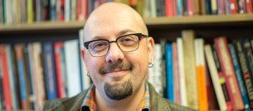 Open Dialogues: Daniel Heath Justice on Decolonizing Open