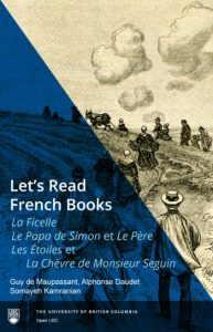 Let's Read French Books