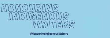 Honouring Indigenous Writers on Wikipedia 2021