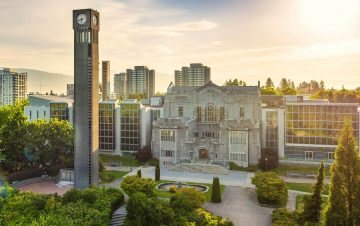 UBC Library – 2020/2021 Open Education Impact & Activity Report